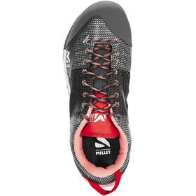 Millet W's Amuri Low Shoes tarmac/hibiscus